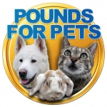 Pounds for pets