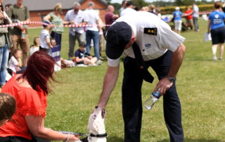RSPCA Fun Dog Show 2018