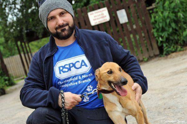 RSPCA Chesterfield & North Derbyshire Branch - News
