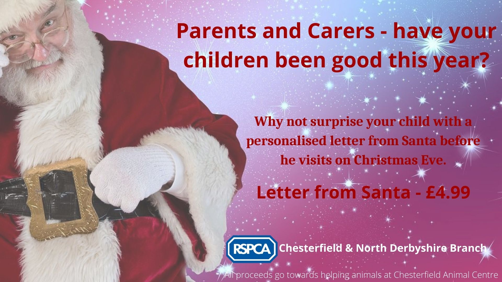 Home Rspca Chesterfield North Derbyshire Branch